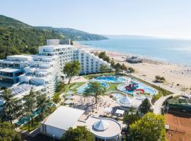 Maritim Paradise Blue Hotel & Spa, отель в Албене