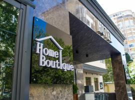 Home Boutique Hotel, hotel in Baku