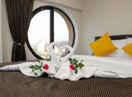 11Floor Boutique Hotel, hotel in Tbilisi City