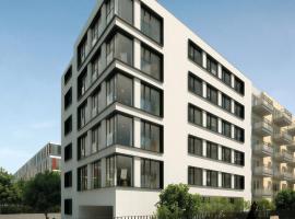Pandion Boardinghouse, hotel in Munich