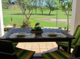 Apartamento IDEAL en Mijas Golf, hotel dicht bij: Golfbaan Mijas Golf, Mijas