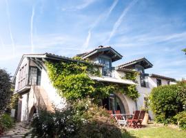 Casaviel, hôtel à Biarritz près de: Cité de l'Océan