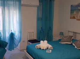 Petra Marina Home, apartment in Pisciotta