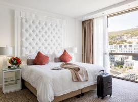 Pepperclub Hotel, hotel in City Bowl, Cape Town