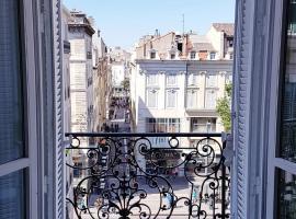 Hôtel Maison Saint Louis - Vieux Port, hotel en Marsella