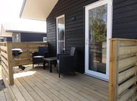 Tornby Strand Camping Cottages, hotel in Hirtshals