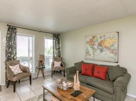 El Constante 113, apartment in Corpus Christi