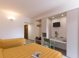 Hotel Ispinigoli, hotel in Dorgali