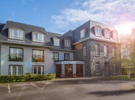Innisfallen Hotel, hotel in Killarney