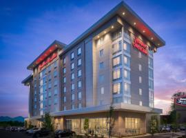 Hampton Inn & Suites Asheville Biltmore Area, majoitus kohteessa Asheville