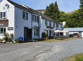 The Mill Inn, inn in Mungrisdale