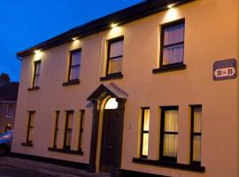 Griffin Lodge Guesthouse, hotel near The Claddagh, Galway