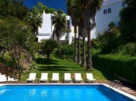 Villa Termal Monchique - Hotel Central - member of Unlock Hotels, hotel near Vale da Pinta Golf Course, Monchique