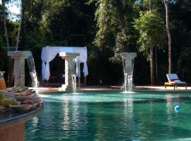 Yvy Hotel de Selva, hotel near Orchid Area, Puerto Iguazú