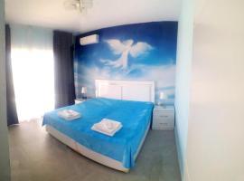 Angel's Apartment at Caesar Resort, hotel near Hajipandelis House, Trikomo