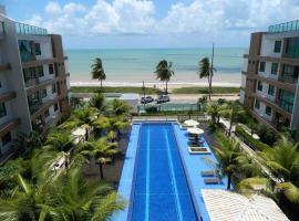 Apartamento beira mar com piscinas, hotel near Ponta do Seixas, João Pessoa