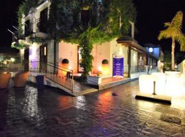 Hotel Iride by Marino Tourist, hotel a San Vito lo Capo