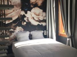 Room with a vue, B&B in Nice