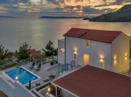 Villa No stress, hotel in Drasnice