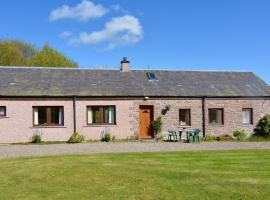 The Bothy, hotel in Blairgowrie