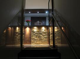 JULIUS HOSTAL, hotel em Quito