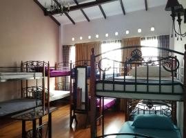 Great Shanghai Guesthouse, hostel in George Town