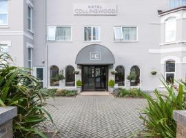 Hotel Collingwood, Sure Hotel Collection by Best Western, hotel em Bournemouth