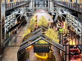 Ovolo Woolloomooloo, hotel near Bondi Junction Bus/Train Station, Sydney