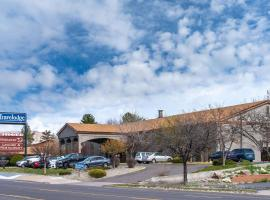 Travelodge by Wyndham Grand Junction, pet-friendly hotel in Grand Junction