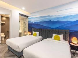 Len's Hotel, khách sạn ở Đà Lạt