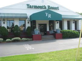 Yarmouth Resort, hotel in West Yarmouth