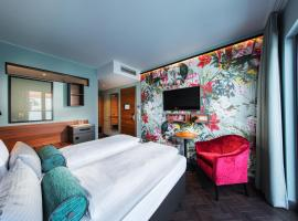 Maison Schiller by DesignCity Hotels, hotel in Munich