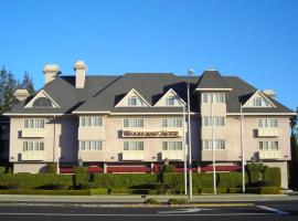 Woodcrest Hotel, hotel near Children's Discovery Museum of San Jose, Santa Clara