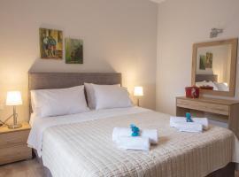 Katia Appartment, budget hotel in Agios Nikolaos