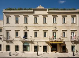 Risorgimento Resort, hotel a Lecce