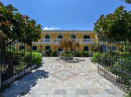 Capriccio Studios, hotel in Argassi