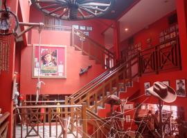 Buffalo Bill Hotel Koh Chang, hotel in Ko Chang