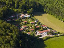 Einbecker Sonnenberg, Hotel in Einbeck