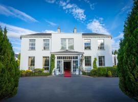 Castle Oaks House Hotel, hotel en Limerick