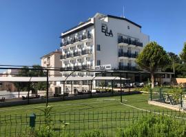 Didim Hotel Ella, hotel in Didim