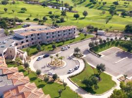 Pestana Gramacho Residences, hotel in Ferragudo