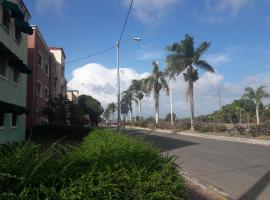 Apartamento Eva, room in Boca Chica