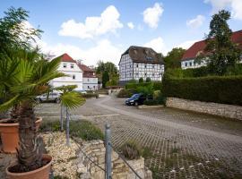 Feriendorf Slawitsch, Ferienwohnung in Bad Sulza