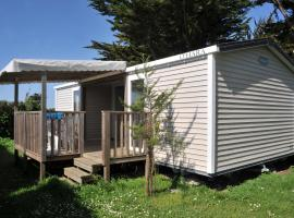 Camping Les Perouses, accessible hotel in Saint-Clément-des-Baleines