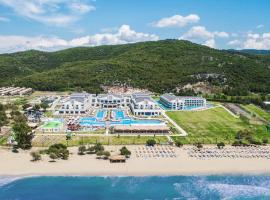 Korumar Ephesus Beach & Spa Resort - Ultra All Inclusive, отель в Кушадасах