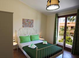 Ciuri ri zagara, hotel in zona Aeroporto di Palermo Falcone-Borsellino - PMO,