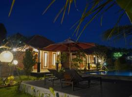 Dhiari Guest House, homestay in Ubud