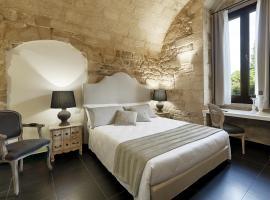 Itria Palace, hotel di lusso a Ragusa