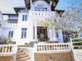 Sense Villa Dalat, nhà nghỉ B&B ở Đà Lạt