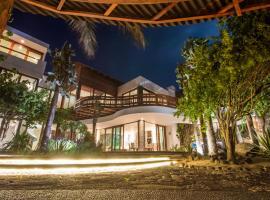 Villa Escalesia, Hotel in Puerto Ayora